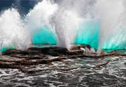 mapua,tonga blow holes,blowhole,surf,tongetapu,lava cliff,island,south pacific