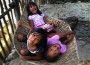 people, culture, palawan, el nido