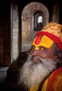 pashputinath, sadhu, kathmandu, culture, hindu,nepal