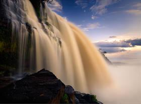 The Fountains of El Dorado