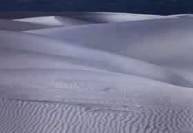 lencois maranhenses, sand dunes, white sand, ripples, brazil, brasil, beach