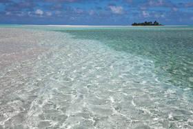 Aitutaki lagoon,cook islands,aitutaki,south pacific beach,south pacific island,aitut