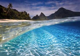 The Islands of Samoa
