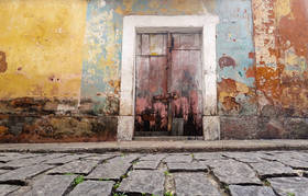 sao luis, brasil, brazil, door, old town, antiga cidade, culture, architecture, colonial,