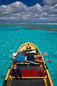 fred perron, matriki huts, aitutaki photos, aitutaki snorkeling, cook island photos,
