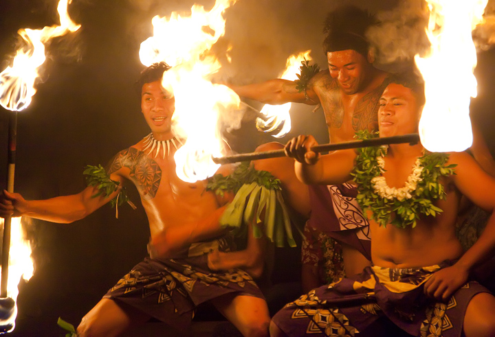 hina cave,fire dancer,fire dancing,tonga,culture,south pacific, photo